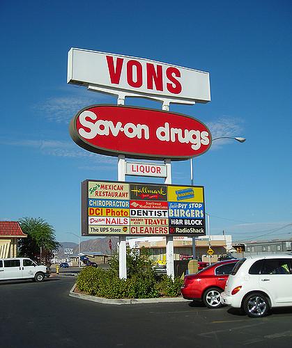 Savon Drugs_z